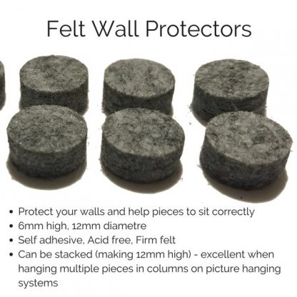 Fee Wall Protectors Information Image