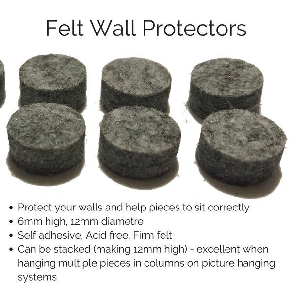 Felt Wall Protectors information image